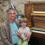 gregoire garonne - accordeur de piano et restaurateur de piano